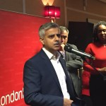 "Sadiq Khan: A united Labour ""can win back City Hall"""