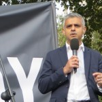 City Hall poll shows support for Sadiq Khan's cap on rent hikes