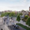 TfL unveils plans to boost road safety in Wandsworth and Vauxhall