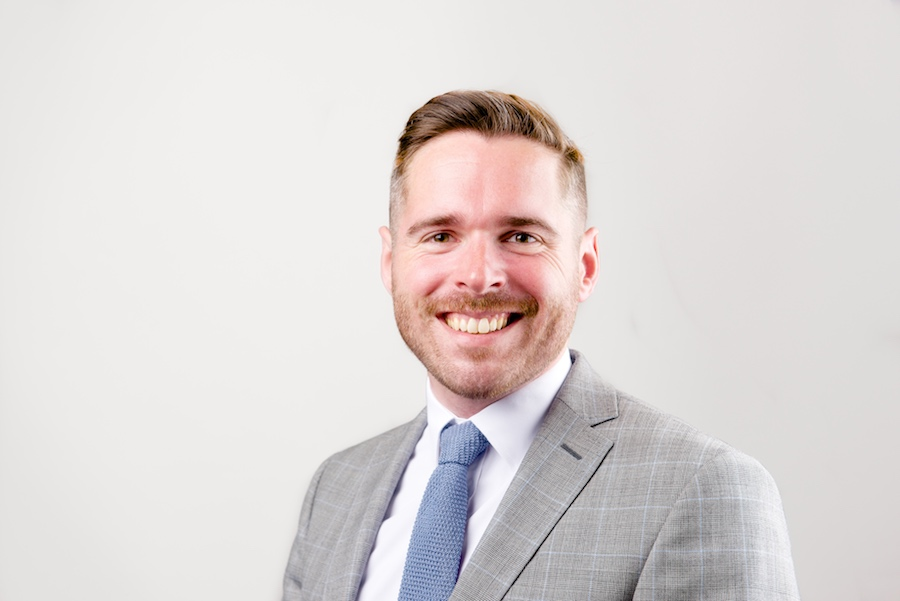 London Assembly Member Tom Copley