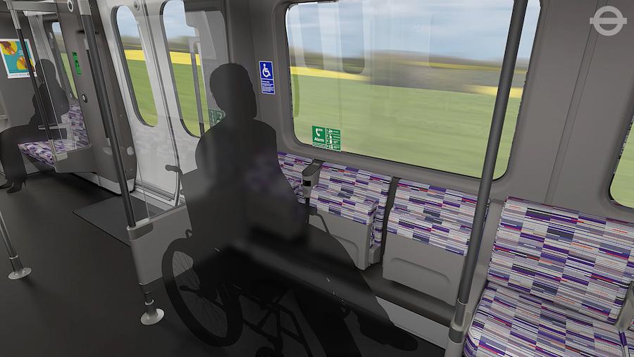crossrail_Wheelchair_bay
