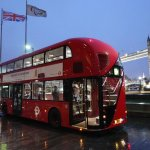 """Lib Dems attack Boris's """"obsession"""" with New Routemaster bus"""