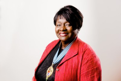 A farewell message From Jennette Arnold AM OBE – current Chair of the London Assembly