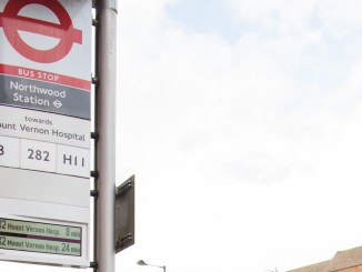 TfL trialling new battery-operated 'Countdown' screens