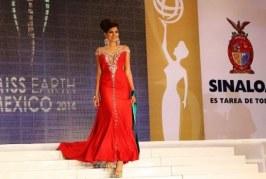 Para Sinaloa el Miss Earth 2014