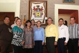 Posible Ruta Turística Sinaloa Nayarit