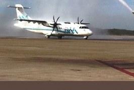 Aeromar abre nuevas rutas aéreas a Mazatlán y Los Mochis