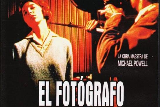 """Este sábado se exhibe """"El fotógrafo del pánico"""" en el Cinematógrafo"""