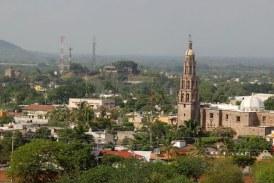 Suman esfuerzos para fortalecer  el turismo religioso en El Rosario
