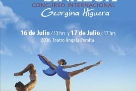 5to Encuentro de Danza Sinaloa