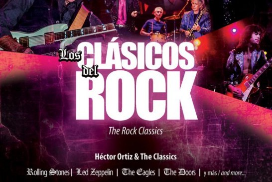 Tributo a los Clásicos del Rock