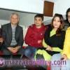 baburam-karishma-hisila-jatra-team