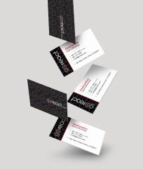GoReact Business Cards