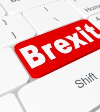 """Button """"brexit"""" on keyboard"""