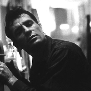 Jack Kerouac and The Grave Fault