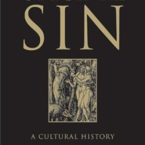 Book Review – Original Sin: A Cultural History