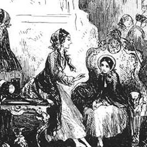 Setting Vengeance Against the New Testament in Charles Dickens' Little Dorrit