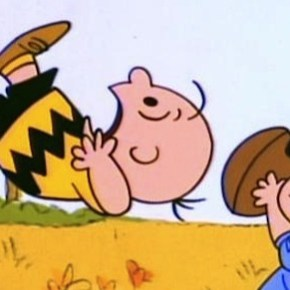 Soren Kierkegaard and Charlie Brown: The Original Mockingbirds