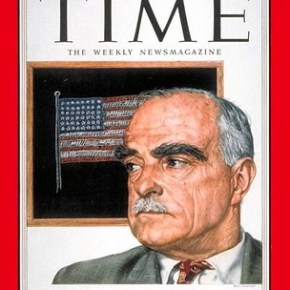 Speaking of Thornton Wilder…