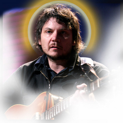 Jeff Tweedy Singing Songs of Fear and Hope
