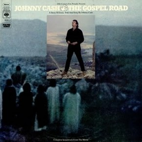 The Passion According to Gerhard Forde and Johnny Cash