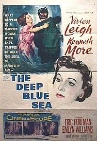 A Brief Excerpt from Terence Rattigan's The Deep Blue Sea (1952)