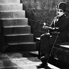 Death, Loneliness and Beauty – According to Charlie Chaplin (Simul Justus…)