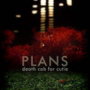 Following Into the Dark…Death Cab and a Cry for Love that Casts Out Fear