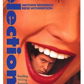 Mockingbird at the Movies: Alexander Payne