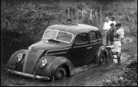 Fordlandia: The Failure Of Ford's Jungle Utopia