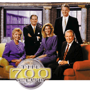 CBN and The 700 Club