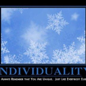 Individualism, Community and Kafka