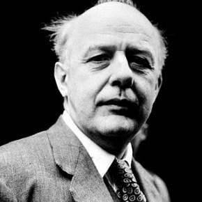 """Christmas,"" a poem by John Betjeman"