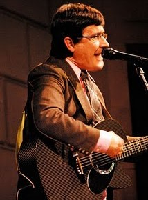 John Darnielle of The Mountain Goats on Psalm 40:2