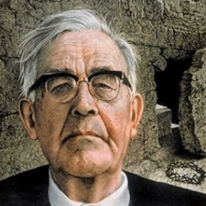 """Wake me up inside…"" (part 2a): Karl Barth's Doctrine of Reconciliation (iv.1.58)"