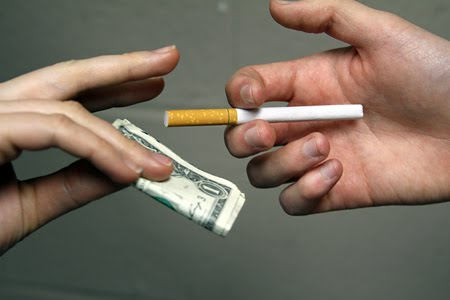 Cheapest Marlboro cigarettes in london