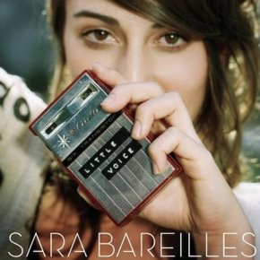 Love Song, by Sara Bareilles