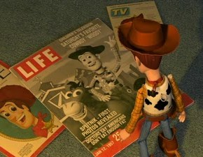 Toy Story as a Trilogy of Heroic Repentance, Part Two: Prospectors, Prophets and Bears, Oh My!