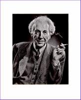 Frank Lloyd Wright and Romans 12:1-2