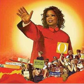 Suffering and Redemption in the Church of Oprah