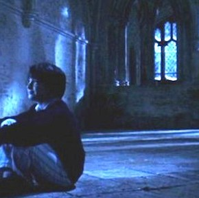 The Seven Sacraments of Harry Potter, Part 2: The Mirror of Erised