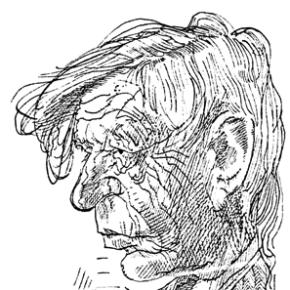 Law, Like Love – W.H. Auden