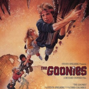 Unaccompanied Minors and the War Against the Goonies