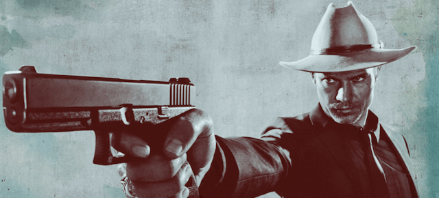 Raylan's Short Road to Harlan: Why We Are (and Aren't) Justified