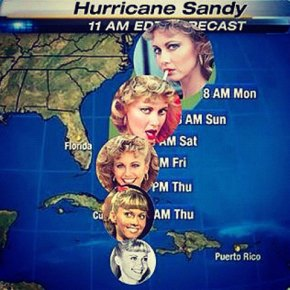 Hurricanes Aren't Funny