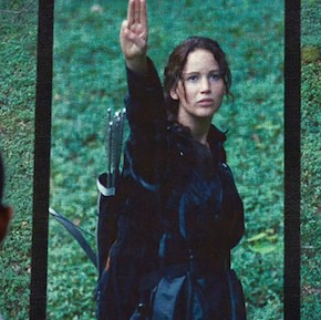 Truth, Voyeurism, and Beauty: Why Everyone Loves The Hunger Games