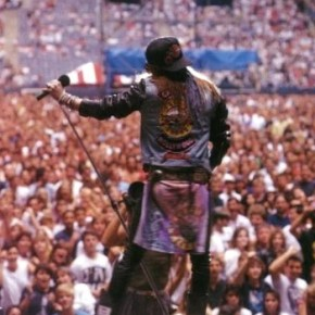 Axl Rose and Michael Jackson Attend a Christian Rock Festival: Reviewing Pulphead