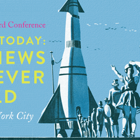 Spring Conference in NYC (4/18-20): Pre-Registration Now Open!