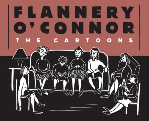 flannery-oconnor-the-cartoons