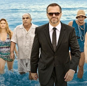 Love Is on the Beach: A Review of HBO's Preamar